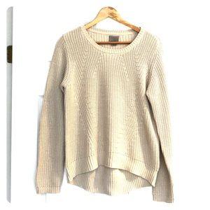 Vero Moda chunky rib sweater